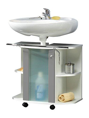 kesper waschbeckenunterschrank ravenna 65 cm breite. Black Bedroom Furniture Sets. Home Design Ideas